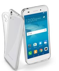 CellularLine extratenký zadní kryt Fine pro Huawei Y6 II