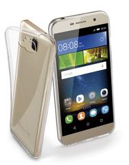 CellularLine extratenký zadní kryt Fine pro Huawei Y6 Pro
