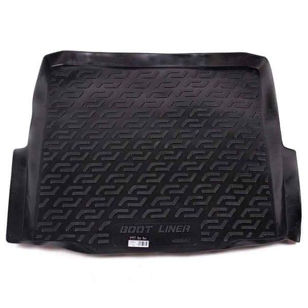 Brillant Plastová vana kufru pro Škoda Superb III Combi (15-)