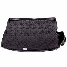 Brillant Plastová vana kufru pro Volkswagen Golf V Variant (A5 1K) (04-08) / Golf VI Variant (09-13)