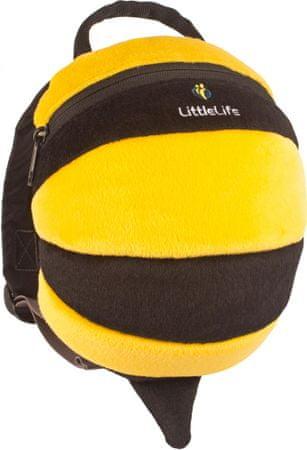 LittleLife Animal Toddler Daysack - Bee