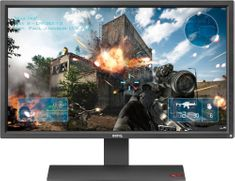 """Zowie Gaming LED monitor RL2755 (27"""")"""