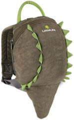 LittleLife Animal Toddler Daysack - Crocodile