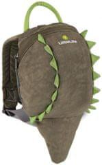 LittleLife nahrbtnik Krokodil