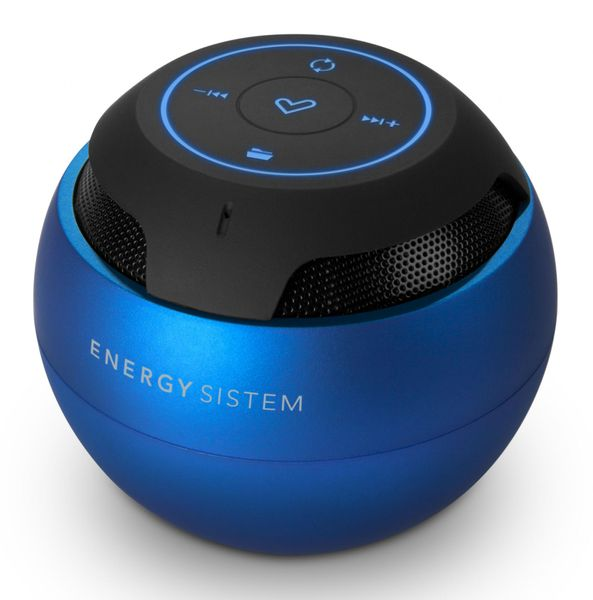 Energy Sistem Music Box BZ2 Bluetooth