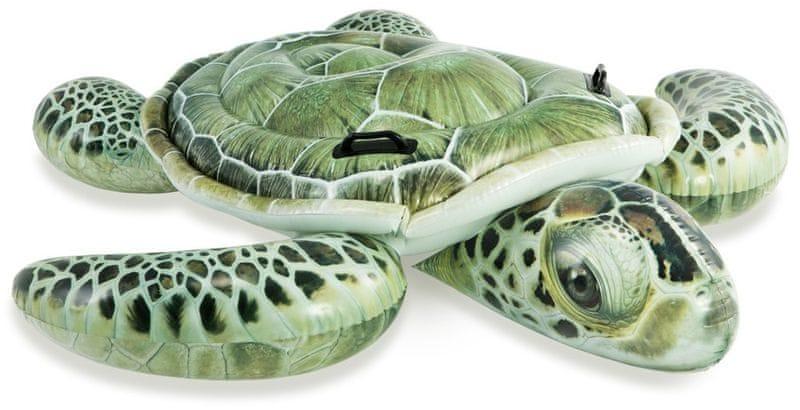 Intex Vozítko do vody realistická želva