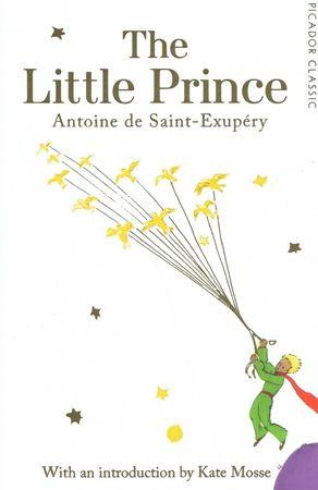 Saint-Exupéry Antoine de: The Little Prince