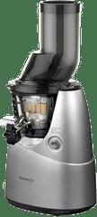 Kuvings sokovnik Whole Slow Juicer B6000, srebrn