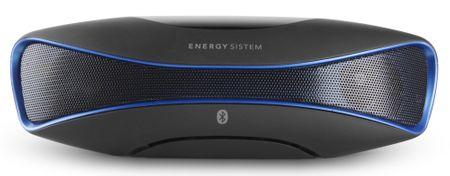 Energy Sistem głośnik bezprzewodowy Music Box BZ3 Bluetooth, czarny/niebieski