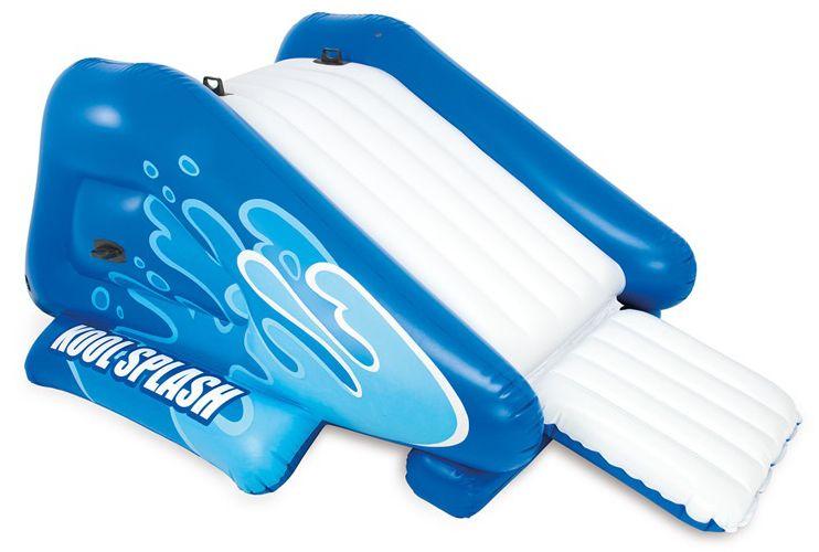 Intex Nafukovací skluzavka do bazénu