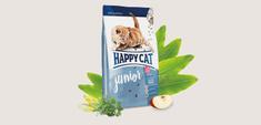 Happy Cat Fit & Well Junior 1,4 kg