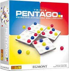 Egmont Gra - Pentago Triple EGM007768