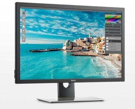 DELL LED LCD monitor UP3017 (210-AJLP)