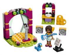 LEGO® Friends 41309 Andrein glazbeni duet