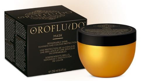Orofluido maska za vse tipe las, 250 ml