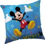 1 - Jerry Fabrics Mickey egér 2016 Párna, 40x40 cm