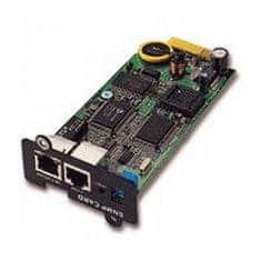 Socomec komunikacijska kartica za UPS Netys RT naprave WEB/SNMP
