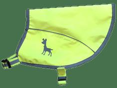 Alcott Neónovo žltá vesta s reflexnými prvkami