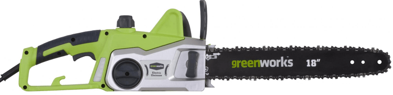 Greenworks Řetězová pila s el. motorem (GCS2046)