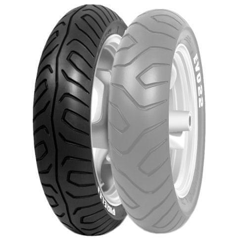 Pirelli 120/70 - 12 51L TL EVO 21 přední