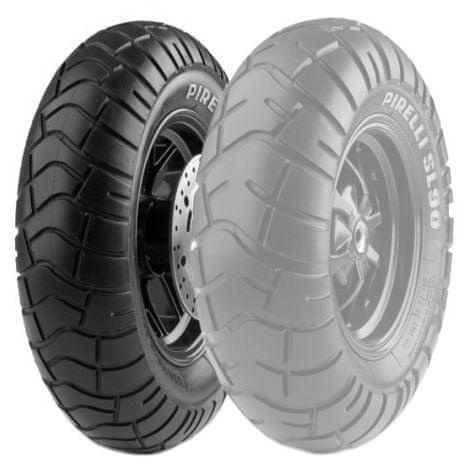 Pirelli 120/90 - 10 57L TL SL 90 přední