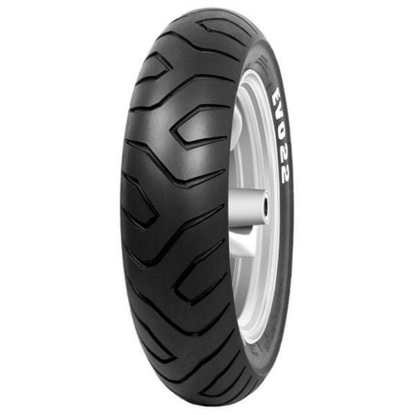 Pirelli 120/70 - 12 TL 51L EVO 22 zadní