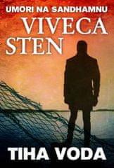 Viveca Sten: Tiha voda, broširano
