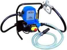 ASIST pompa do paliwa i oleju AE8PD60D