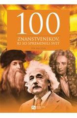 Jon Balchin: 100 znanstvenikov, ki so spremenili svet