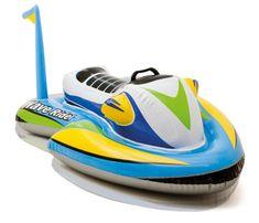 Intex vodno vozilo