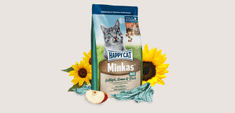 Happy Cat Minkas MIX Macskaeledel, 10kg