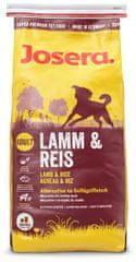 Josera sucha karma dla psa Lamb & Rice - 15kg