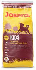 Josera sucha karma dla szczeniąt Kids Junior - 15kg