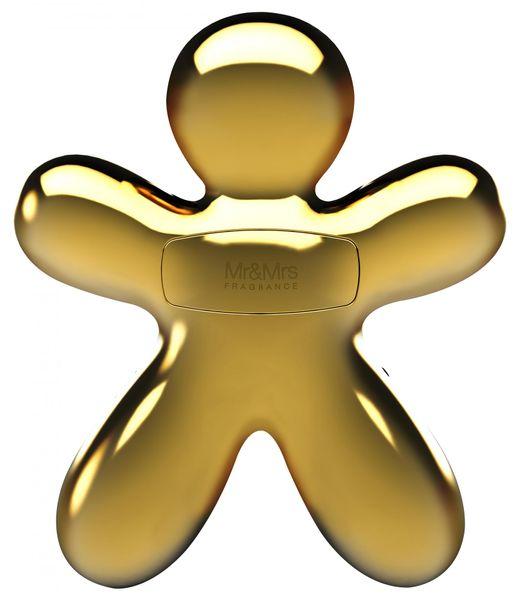 Mr&Mrs Fragrance George Gold