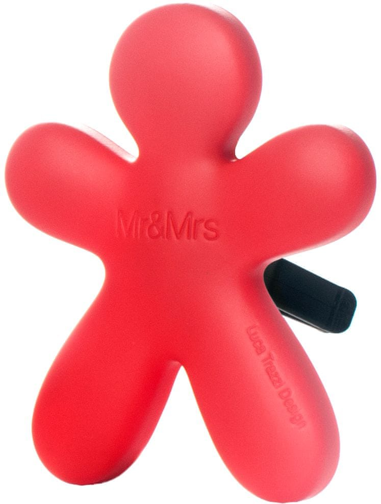 Mr&Mrs Fragrance Niki Pepper Mint 1 ks