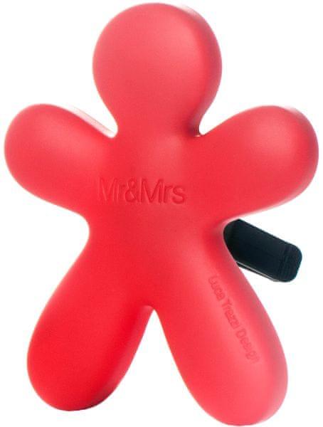 Mr&Mrs Fragrance Niki Pepper Mint