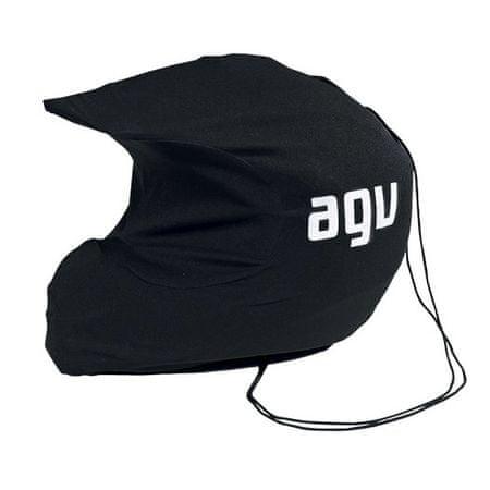 AGV textilní obal na přilbu  OFF ROAD, černá