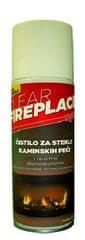 Synt čistilo za steklo kaminskih peči Spray Clear Fireplace, 200 ml
