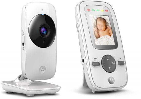 Motorola MBP 481