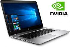 HP prenosni računalnik ProBook 470 G4 i3/4/500GB/GF930MX/17.3IPS/Win10Pro (Y8A80EA#BED)