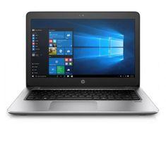 HP prenosnik ProBook 440 G4 i3-7100U/8GB/128GB+1TB/14FHD/W10Pro (W6N85AV)