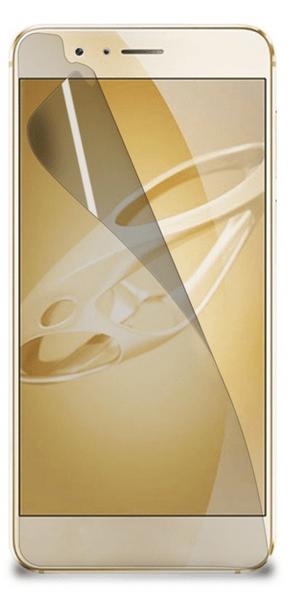 Celly prémiová ochranná fólie displeje PERFETTO pro Huawei Honor 8, lesklá, 2ks