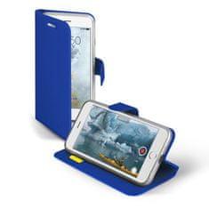 SBS preklopna torbica sa stalkom, za iPhone 7, plava