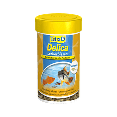 Tetra Delica Brine Shrimps, 100 ml