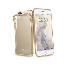 SBS maska Extraslim Gold za iPhone 7, zlatna
