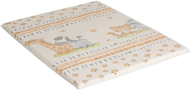 Ladotex plochá 50x70, žirafa
