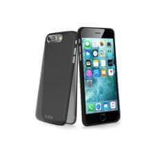 SBS ovitek Extra-Slim za iPhone 7 Plus, črn