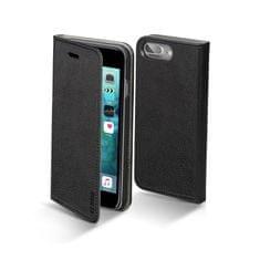 SBS preklopna torbica za iPhone 7 Plus, črna