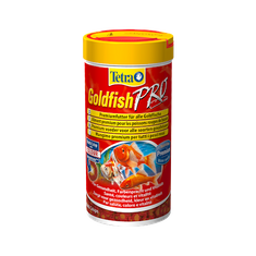 Tetra Goldfish Pro Díszhaltáp, 250 ml