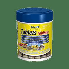 Tetra Tablets TabiMin Díszhaltáp, 58 db